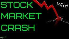 Analyst: Stock Market Crash Coming?