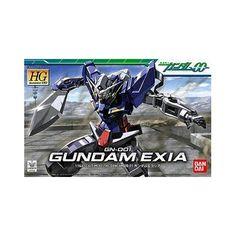 GUNDAM EXIA. Price:318.27 THB. Model series:HG. Scale:1/144