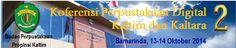 Perpustakaan Bunga Bangsa ƸӜƷ: Rencana Pelaksanaan Konferensi Perpustakaan Digita...