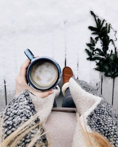 ready for some snow so i can cozy up like this all the time all day long right after class is over