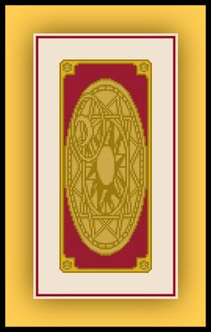 Clow Card Preview