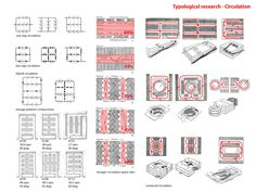 parking structure typology - Google Search