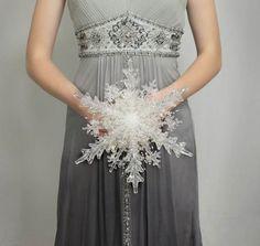 Bouquets de noiva para o inverno | O Nosso Casamento