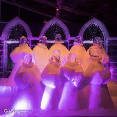 Choir on Ice Choir, Ice, Greek Chorus, Choirs, Ice Cream