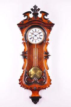 1000 images about home clocks on pinterest cuckoo clocks mantel clocks and antique clocks - Coo coo clock pendulum ...