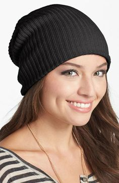BP. Beanie (Juniors) available at #Nordstrom