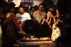 Vishal Krishna Birthday