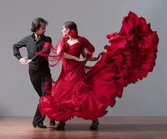 Flamenco+Music | The Magic of Flamenco Comes to Milwaukee This Week