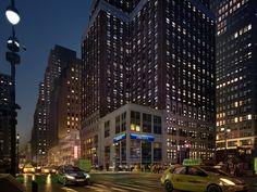 *Studios.  MOTIV Digital NYC.  *Studios sponsored with a 20% VIP Discount by. VIZPARK | DESIGN CONNECTED | AXYZ | REBUSFARM