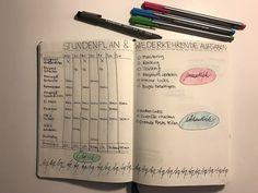 Moleskine, Brush Lettering, Hand Lettering, Planer, Lovely Things, Drawing, Google, Diy, Organization