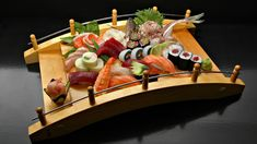 Sushi Roll HD 1080p Wallpapers Download