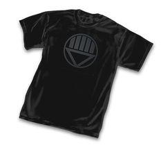 black lantern shirt