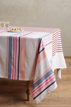 Makeda Table Linen #anthropologie