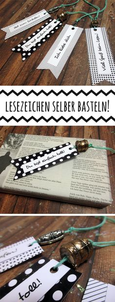 Gift ideas men: for bookworms and Star Wars fans- Geschenkideen Männer: für Leseratten und Star Wars-Fans Gift ideas for men for Christmas: book with bookmarks to make yourself! Diy Father's Day Gifts, Father's Day Diy, Fathers Day Gifts, Diy Bookmarks, How To Make Bookmarks, Star Wars, Diy Crafts To Do, Presents For Men, Christmas Books