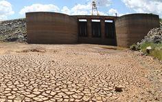 racionamento de água em SP