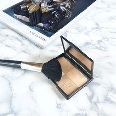 ELF BRONZER #makeup