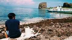 Eagle's Point Batangas Beach Resort. It is by far one of the best places I've ever been.