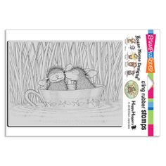 Cling Teacup Kiss Rubber Stamp - Our Newest House-Mouse Designs® Cling rubber stamps House Mouse Stamps, Calendar Pictures, Activity Mat, Merry Christmas To You, Simon Says Stamp, Clear Stamps, Note Cards, Vinyl Decals, Things That Bounce