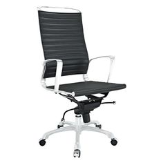Modway Tempo High-Back Office Chair