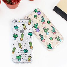 Cactus Jelly Case Galaxy Case Galaxy Edge Case 5 Types Case made in Korea Jelly Case, Lg G6, Galaxy S8, Samsung Galaxy, Mobile Cases, Cool Phone Cases, Cell Phone Accessories, Cactus, Korea