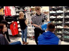 Foot Locker >> Sneaker Skills