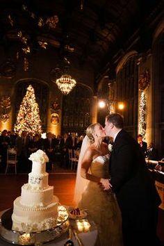 The wedding of my dream