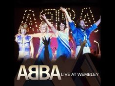 ABBA IN CONCERT (Wembley Arena) - YouTube 15.11.14 watched it first time and just can't get enough of this live concert video!!!!!!! ♥ ABBA ♥