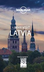 Brochures & maps | Latvia Travel