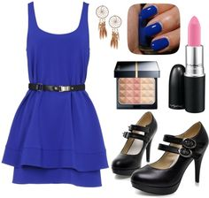 """Untitled #2"" by croiceacristina ❤ liked on Polyvore"