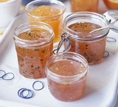Clementine & Cointreau marmalade - make with oranges and bourbon instead