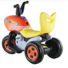 Xe môtô điện 3013 - Ôtô điện trẻ em, môtô điện trẻ em