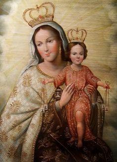 Ella es María