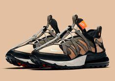5f285b94bebfb Nike Air Max 270 Bowfin AJ7200-001 Release Info