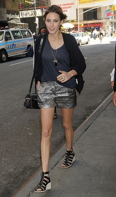 Preppie_-_Alexa_Chung_departs_her_show_at_MTV_Studios_in_New_York_City_-_September_1_2009_3123 by biscuits99, via Flickr