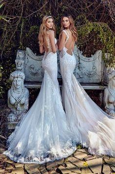 Galia Lahav Le Secret Royal Wedding Dresses 2017 12b_detail
