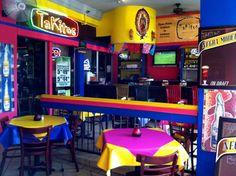 Takitos 33020 Restaurant 1926 Hollywood Blvd
