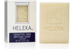 Sensitive Skin (unscented) Soap