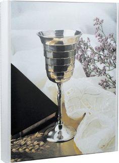 Hochzeitsalbum WEINKELCH - Fotobuch