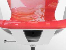 SILQ - nový trend pracovných stoličiek