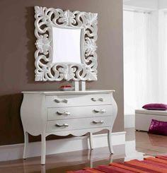 tendencias en muebles auxiliares en www.virginiaesber.es