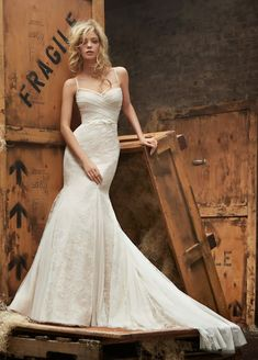 38894177a5c76 Hayley Paige Spring 2014 - Belle the Magazine . The Wedding Blog For The  Sophisticated Bride