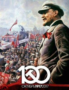 austrianleninist: years ago, the great socialist October Revolution liberated the russian working class from the imperialist bourgeoisie rule. It was the first step to the dictatorship of the. Communist Propaganda, Propaganda Art, Le Vent Se Leve, Bolshevik Revolution, Socialist Realism, Political Posters, Russian Revolution, Soviet Art, Communism