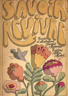 Jacques Massacrier (ill.), Savoir Revivre (Albin Michel)      Savoir revivre