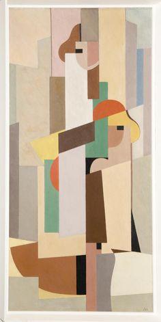 Estonian Abstract Art | Kuriosas