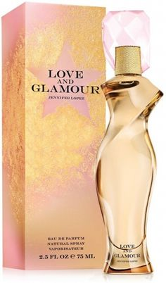 Enjoy unmatched discounts on Love and Glamour and other Jennifer Lopez Fragrances at Luxury Perfume. Place your order today & enjoy Free U.S Shipping on orders over $59.00!