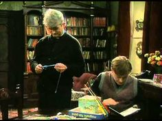 Father Ted | End Of The Ice Age (+playlist)