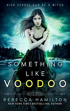NEW YORK TIMES bestselling author, Rebecca Hamilton, is releasing her first young adult paranormal romance.  High School can be a witch.  A teen girl with the ability to predict deaths through her drawings shouldn't need to lie constantly to make her life sound interesting. But that doesn't stop Emily from spinning stories faster than she can keep up.