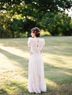 Magnolia Rouge Magazine – The Heirloom Issue Cover Shoot by Ryan Ray