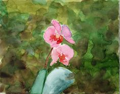 Malerei,painting,Aquarell,watercolour