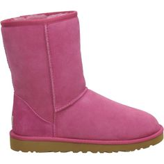 Ugg-Classic-Short-Boots-5825-Rose  Love :))